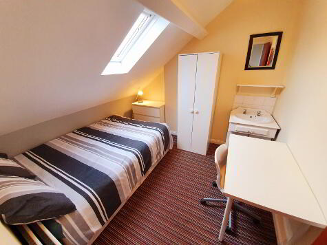 Photo 1 of Room 4, 9 Landseer Street, Stranmillis, Belfast
