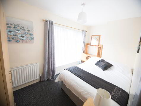 Photo 1 of Room 4, 53 Rutland Street, Belfast