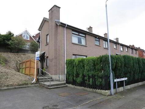 Photo 1 of 1A Lisnasharragh Terrace, Belfast
