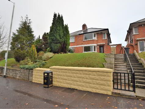 Photo 1 of 277 Holywood Road, Belfast