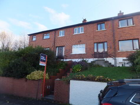 Photo 1 of 44 Upper Knockbreda Road, Castlereagh, Belfast