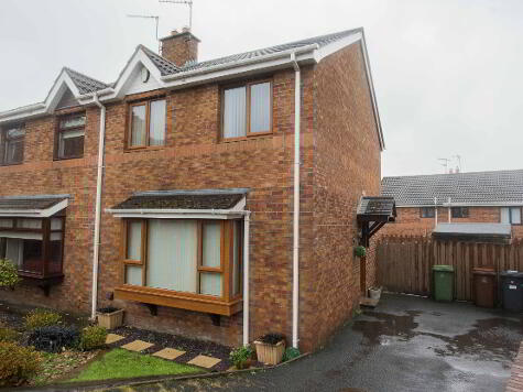 Photo 1 of 156 Glenwood Court, Lisburn