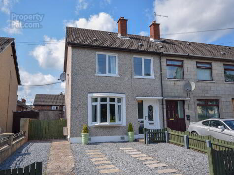 Photo 1 of 13 Tirowen Drive, Lisburn