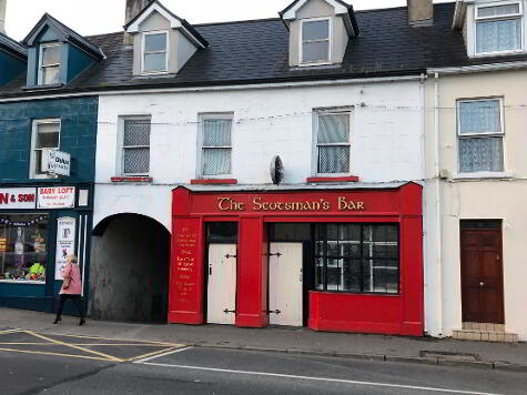 Photo 1 of The Scotsman'S Bar, Bridge Street, Donegal Town