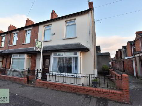 Photo 1 of 44 Woodcot Avenue, Belfast