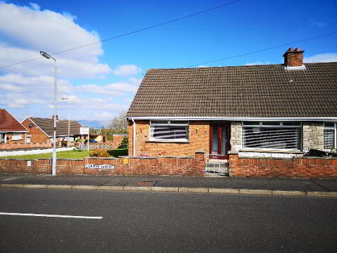 Photo 1 of 2 Conifer Avenue, Woodburn, Derry-Londonderry
