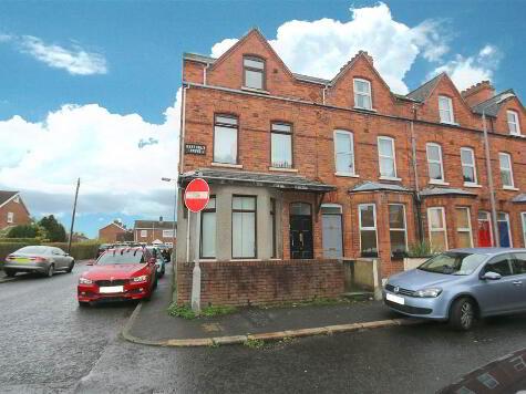 Photo 1 of 21B Ranfurly Drive, Belfast