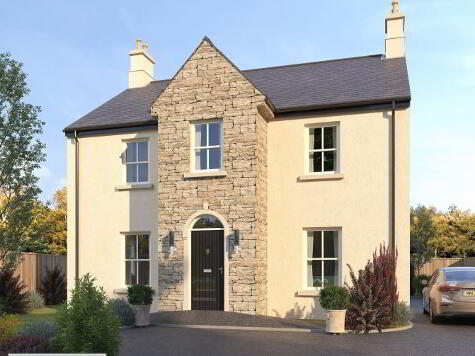 Photo 1 of House Type A, Carrick Hill, Carrickmore, Omagh
