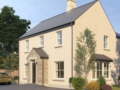 Photo 1 of House Type B, Carrick Hill, Carrickmore, Omagh