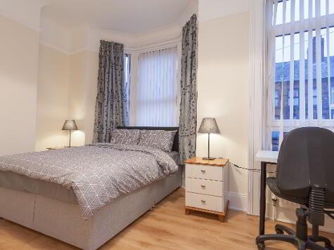 Photo 1 of Room 3, 21 Willowbank Gardens, North Belfast, Belfast