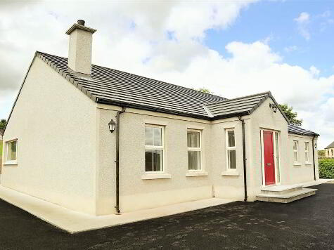 Photo 1 of North Of Number 5, 5 Grinan Lough Road, Newry