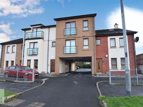 Photo 1 of Apt 8 The Studios, 36 Derrycoole Way, Newtownabbey