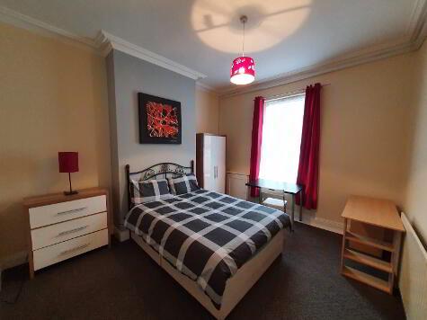 Photo 1 of Room 1, 12 Thorndale Avenue, North Belfast, Belfast