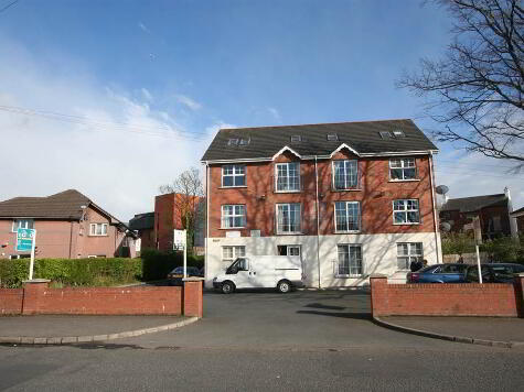 Photo 1 of 3 Victoria Place, 9 Connsbrook Avenue, Belfast