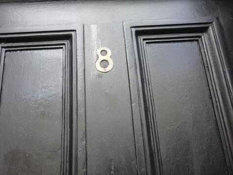Photo 1 of 8 Asylum Road, Derry