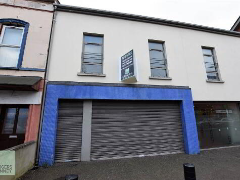Photo 1 of 225A Albertbridge Road, Belfast