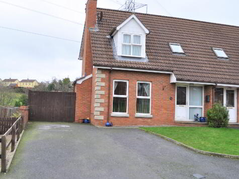 Photo 1 of 41 Laurel Drive, Laurelvale, Tandragee