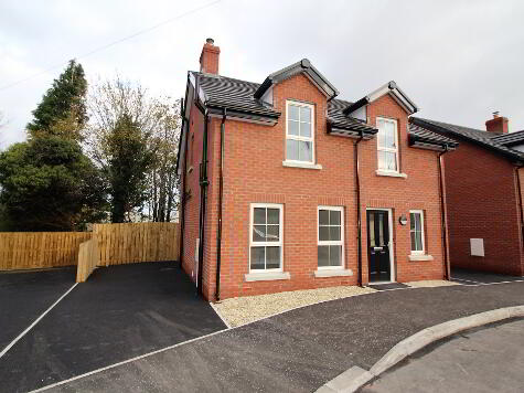 Photo 1 of 2A Llewellyn Drive, Lisburn