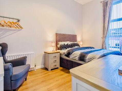 Photo 1 of Room 3, 144 Antrim Road, North Belfast