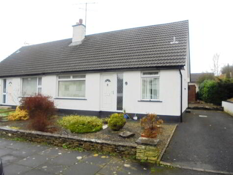 Photo 1 of 1 Killynure Crescent, Killynure, Enniskillen