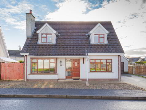 Photo 1 of 51 Thorncroft, Ahoghill