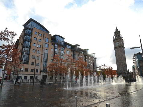 Photo 1 of 28 Queens Square, Belfast