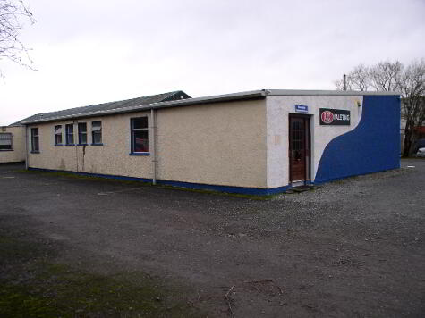 Photo 1 of Unit 11, Gortrush Industrial Estate, Great Northern Road, Omagh