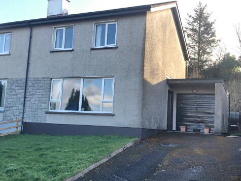 Photo 1 of No 8 Ardeskin Heights, Donegal Town