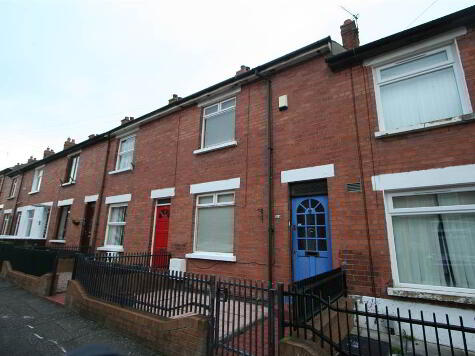 Photo 1 of 148 Roslyn Street, Ravenhill Avenue, Belfast