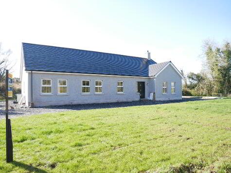 Photo 1 of 43 Slievebane Road, Irvinestown