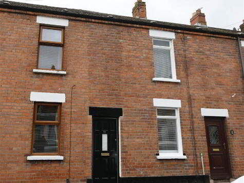 Photo 1 of 53 Glenvarlock Street, Castlereagh Road, Belfast