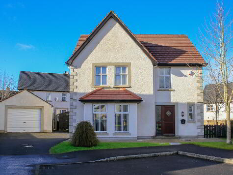 Photo 1 of 47 O'Cahan Place, Dungiven