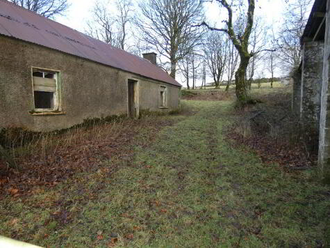 Photo 1 of Slieveboy Road, Lot 1, Claudy