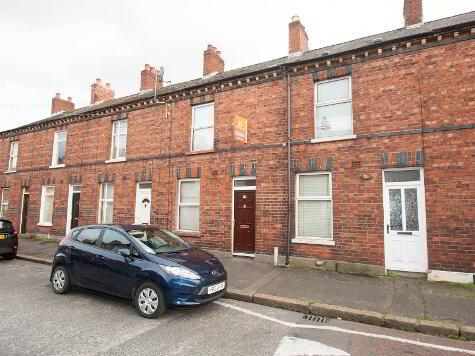 Photo 1 of 80 Northbrook Street, Belfast