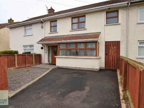 Photo 1 of 4 Skerrymor Place, Crocknamack Road, Portrush
