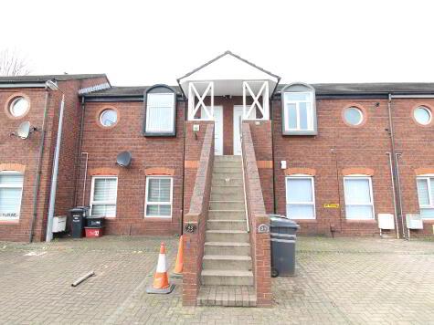 Photo 1 of 39 Salisbury Court, Belfast