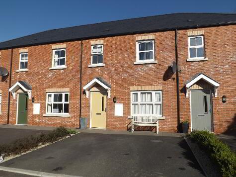 Photo 1 of 17 Annahilt Gate, Annahilt, Hillsborough