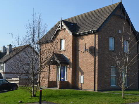 Photo 1 of 24 Bluestone Hall, Craigavon