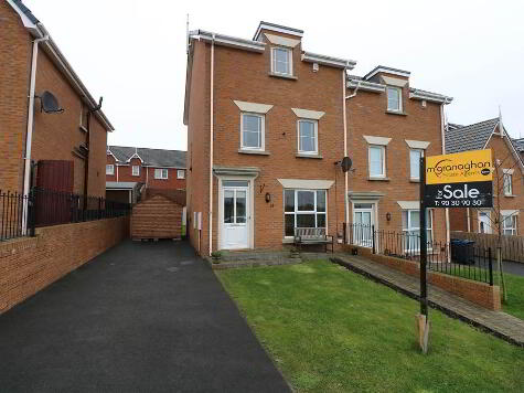 Photo 1 of 52 Lagmore View Road, Dunmurry, Belfast