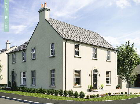 Photo 1 of The Coles, Lough View Meadows, Derrygonnelly Road, Enniskillen