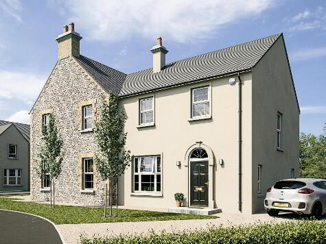Photo 1 of The Balfour, Lough View Meadows, Derrygonnelly Road, Enniskillen