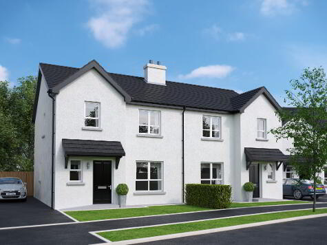 Photo 1 of House Type C, Beechwood, Beechwood, Lisnaskea, Enniskillen