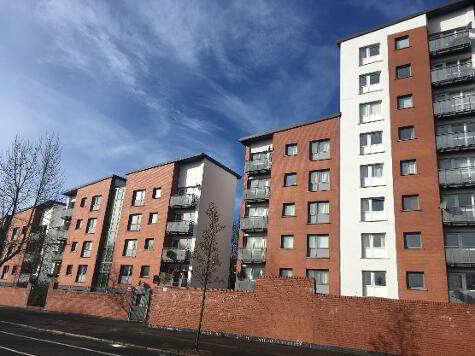 Photo 1 of Horizon Buildings, 7D 676 Shore Road, Belfast