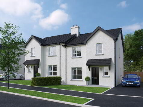 Photo 1 of House Type G, Beechwood, Beechwood, Lisnaskea, Enniskillen