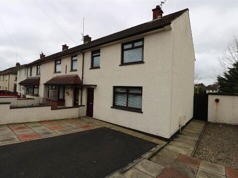 Photo 1 of 32 Slievegallion Drive, Belfast