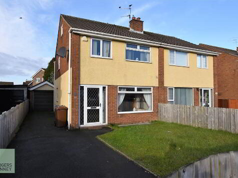 Photo 1 of 26 Chilton Road, Carrickfergus