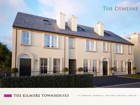 Photo 1 of The Balfour 3 Bed Detached, Derryree Wood, Derryree Wood, Lisnaskea