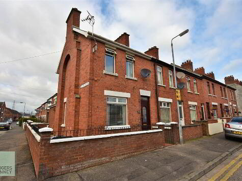 Photo 1 of 103 Dunraven Avenue, Belfast