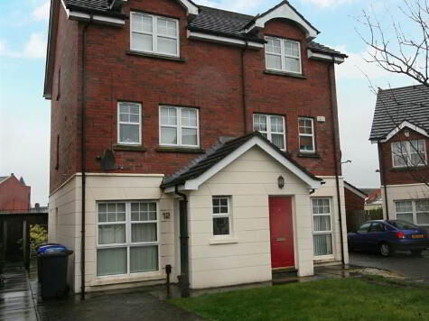 Photo 1 of 12 Ardenlee Place, Ardenlee Green, Ravenhill Road, Belfast