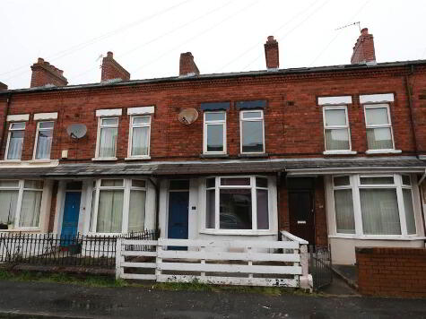 Photo 1 of 61 Hatton Drive, Belfast